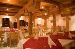 Restaurant und Hotel in Westungarn
