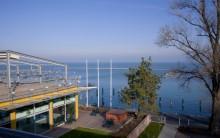Blick auf den Balaton