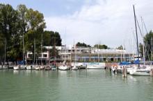 Hotel Yacht Club*** superior