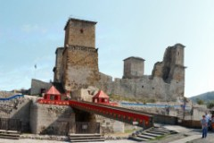 Burg von Diósgyőr