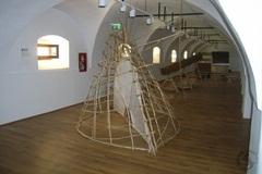"""""""Kunstscheune"""" und Kulturzentrum"""