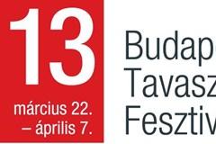 Budapester Frühlingsfestival 2013