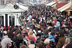 Sülzenfestival in Miskolc