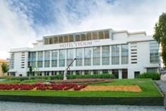 Hotel Lycium in Debrecen