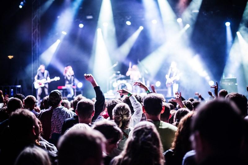 Musik-Festival
