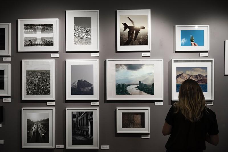 Foto-Ausstellung